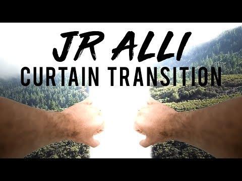 Premiere Pro Tutorial: JR Alli Curtain Pull Transition