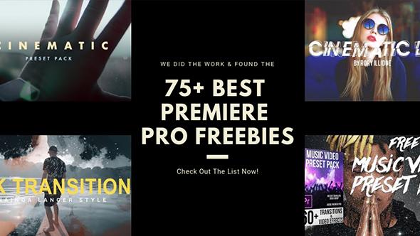 Free logo animation premiere pro